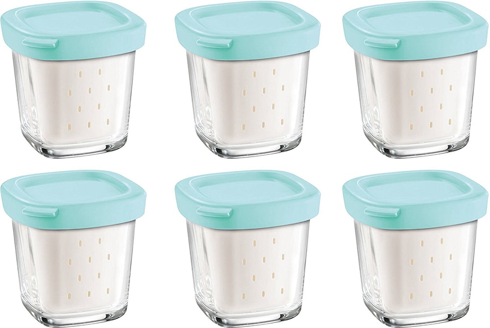 new product where to buy top fashion Où acheter yaourtière Seb multi delice 6 pots pas cher au ...