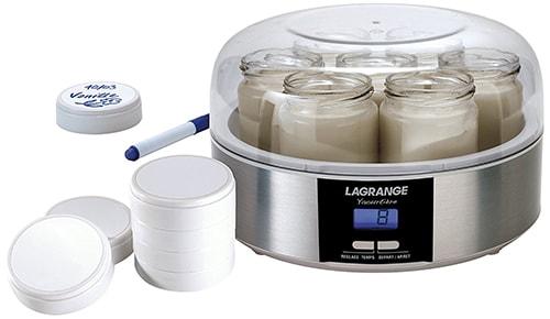 yaourtiere lagrange 7 pots